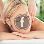 Mes <span>Facebook'e</span>